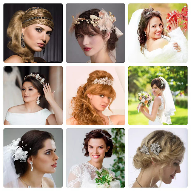 Best Wedding Day Hairstyles for Women