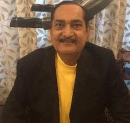 Dr.Utpal Kant singh