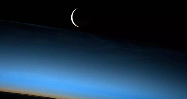 الإعلان عن موعد حلول شهر رمضان في معظم الدول الإسلامية؟