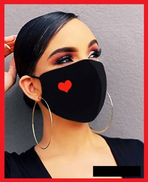 Designer Face Mask Images