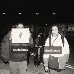 Baixar Música Lovesong Baco Exu do Blues e Shan Luango