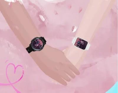 Honor dapat meluncurkan jam tangan pintar yang mirip dengan Huawei Watch Fit