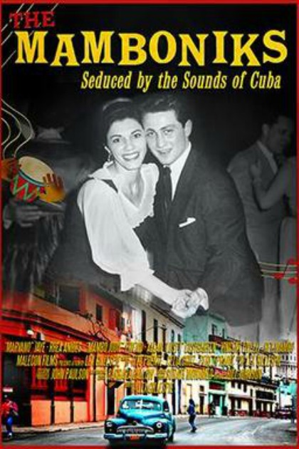 Seduced By the Sounds of Cuba