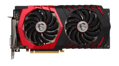Kupas Tuntas 3 Pilihan Merk GPU NVIDIA GTX 1060 Terpopuler