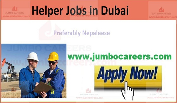 Job details in Gulf countries,