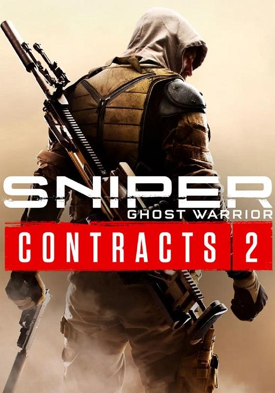 Baixar: Sniper Ghost Warrior Contracts 2 Torrent (PC)