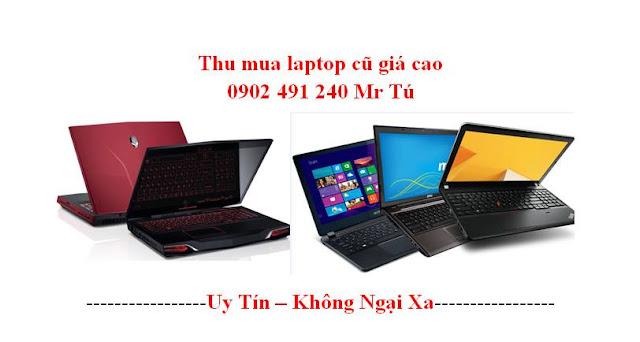 thu-mua-laptop-cũ