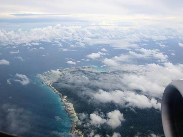 Pantai Sentinel Kepulauan Andaman