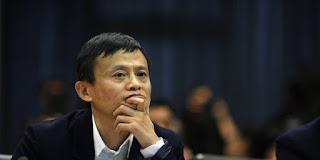 Kesan Jack Ma bertemu Jokowi dan para menteri: Pertemuan menarik