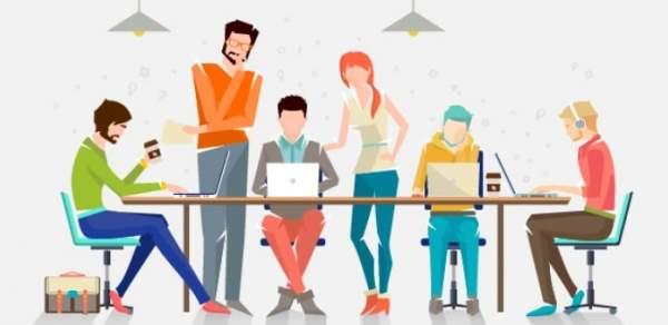 6 Jenis Pekerjaan untuk Anak Milenial