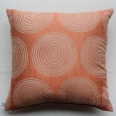 Buy Orange accent throw pillows in port harcourt, Nigeria