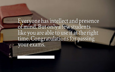 Excellence Exams Quotes