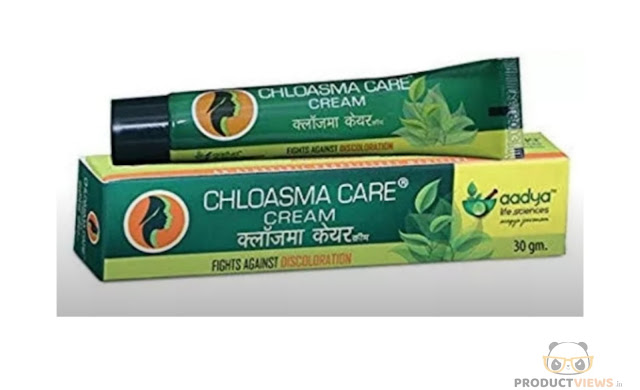 Chloasma Care – Cream 30g - Herbal Cream to help with Blemishes
