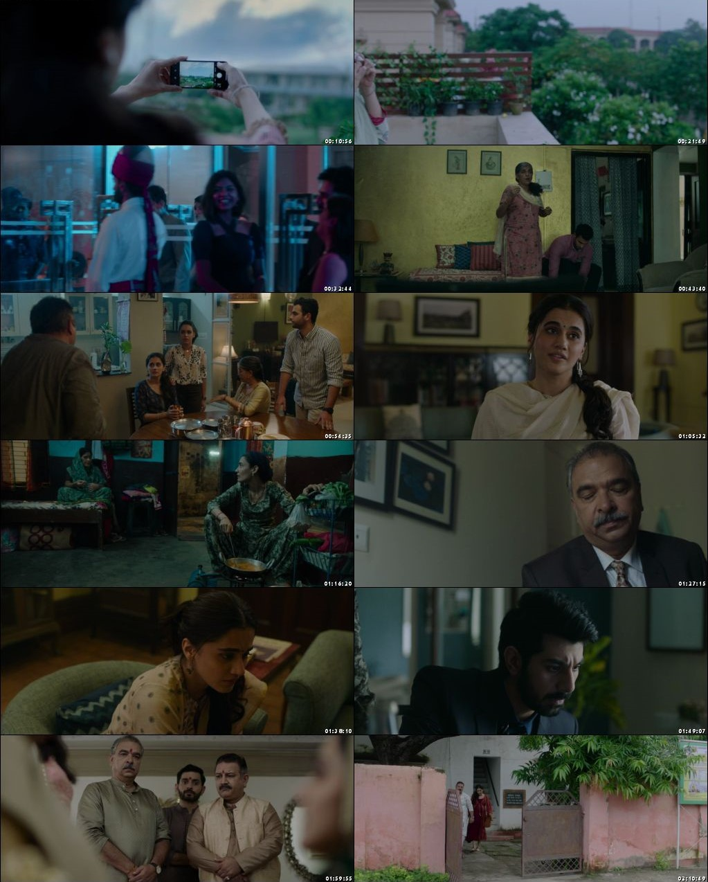 Thappad 2020 Full Hindi Movie Online Watch
