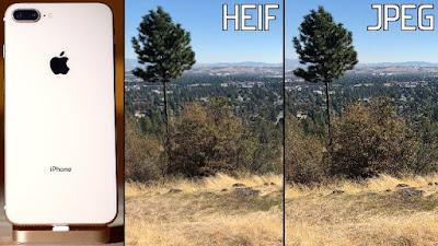 High Efficiency Image