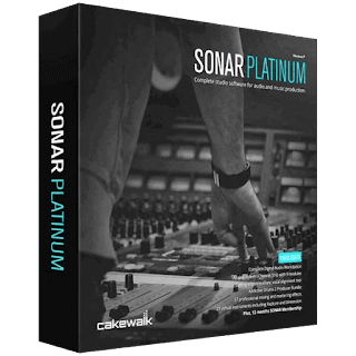 Cakewalk - SONAR Platinum Full version