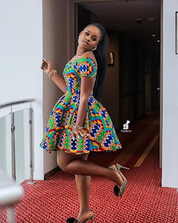 #BBNaija Ceec fashion and style looks