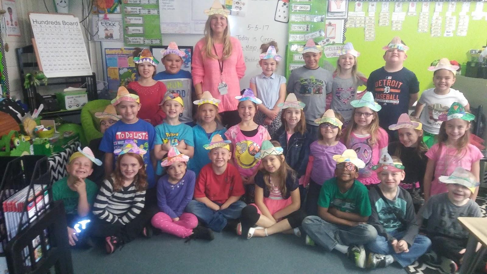 Talking Taylor Schools Randall Elementary School