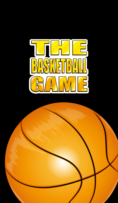 The basketball game 3!