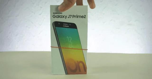 سعر و مواصفات Samsung Galaxy J7 Prime 2 مميزات و عيوب