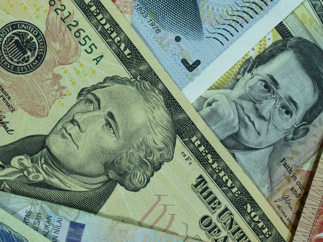 Forex rates philippine peso