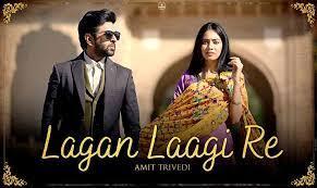 Lagan Laagi Re - Hindi Trending Song सुंग By Shreya Ghoshal & Kavita Seth