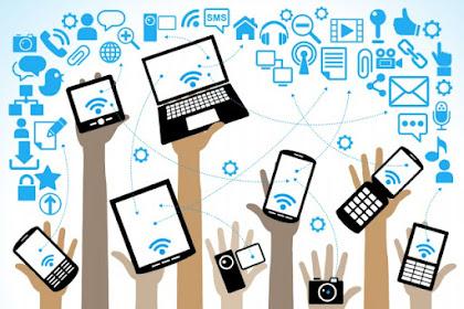 Hubungan Antara Teknologi Dan Kebudayaan