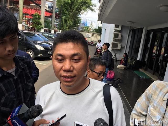 PDIP Mau Laporkan Rocky Gegara Ucapan soal Jokowi, PD: Apa Tidak Aneh?