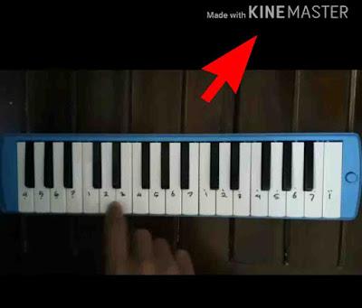 Cara menghilangkan watermark Kinemaster 0