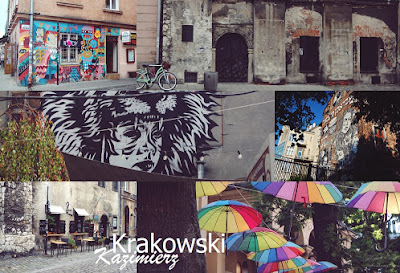 Kraków | Żydowski Kazimierz | Miejsca, które musisz zobaczyć
