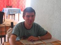 Cosmin Donciu, Bucuresti la masa de Scrabble