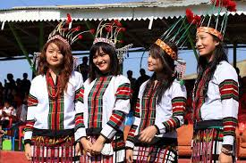 Traditional Chapchar Kut festival celebrated across Mizoram