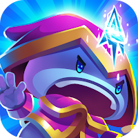 Magic vs Monster Mod Apk