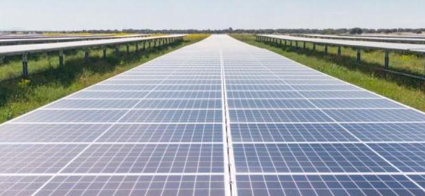 Solarcentury construirá cuatro plantas de energía fotovoltaica en la Comunitat Valenciana