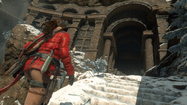 Rise of the Tomb Raider PC Free Download Screenshot 2