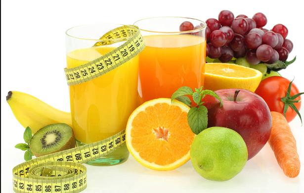 Cara Diet Cepat Turunkan Berat Badan 10 Kg 15 Kg 20 Kg 30 Kg Secara Alami