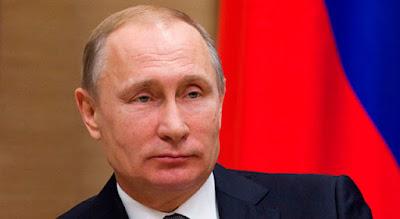 Denuncia  ciberataque  contra la Línea Directa con Putin