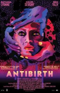 Download Film Antibirth (2016) 720p Ganool Movie