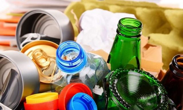Daur Ulang Sampah Anorganik