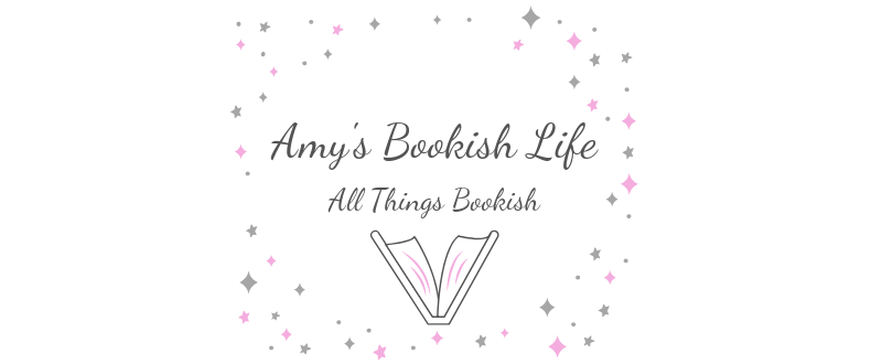 Amy's Bookish Life