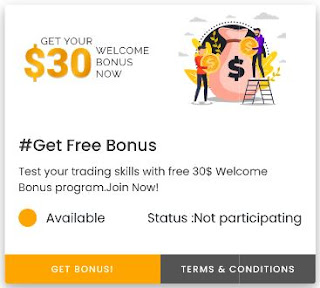 Perfect Markets $30 Forex No Deposit Bonus