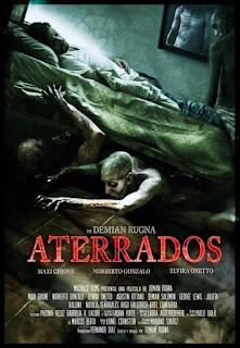 Aterrados / Ужасен (2018)