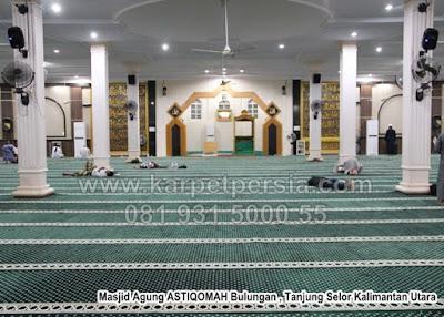 Karpet masjid, Penjual karpet masjid, karpet sajadah masjid