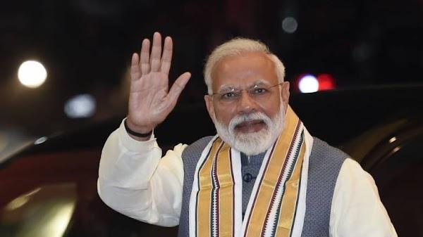 LIVE: अमित शाह गृह मंत्री, राजनाथ रक्षा मंत्री और निर्मला होंगी वित्त मंत्री, पूरी लिस्ट
