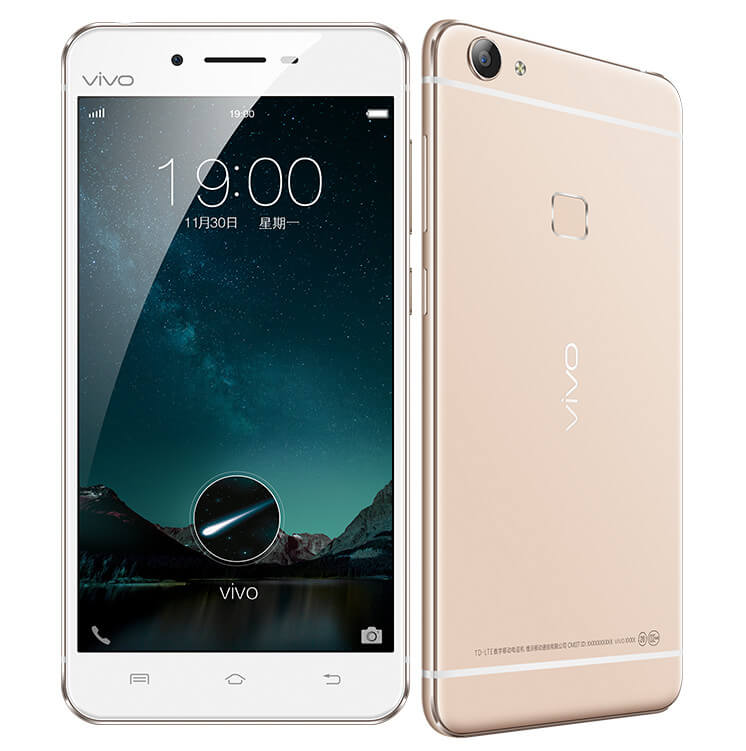 Harga Vivo X6, Vivo Smartphone Android 4G Terbaru Maret ...