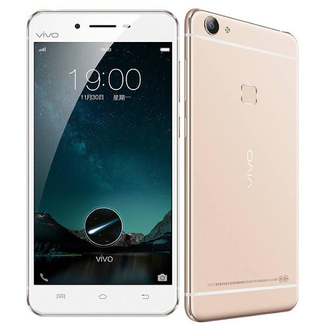 Harga Vivo X6, Vivo Smartphone Android 4G Terbaru
