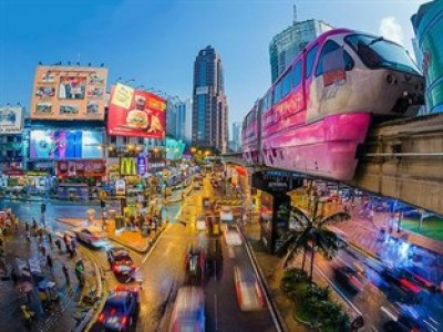 Paket wisata Malaysia 3D/2N Kuala Lumpur Genting Incl Flight ... on
