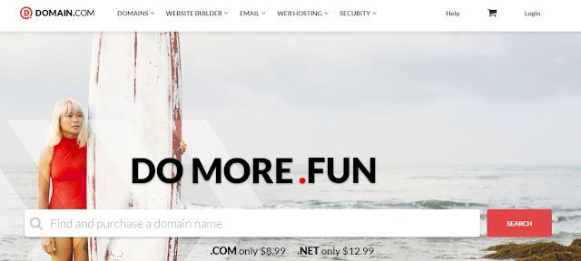 best domain hosting