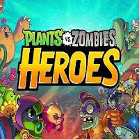 Plants vs Zombies Heroes MOD APK v1.24.6 (Unlimited Sun)