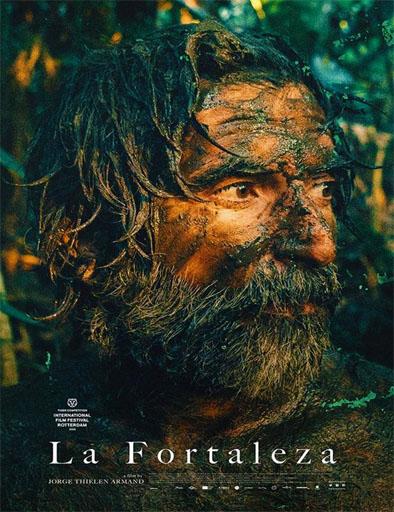 pelicula La fortaleza (2020)